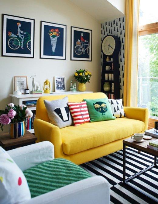 estilo simplichique 7 casa colorida 1