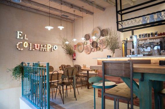 {Estilo Simplichique #9} restaurante fofo