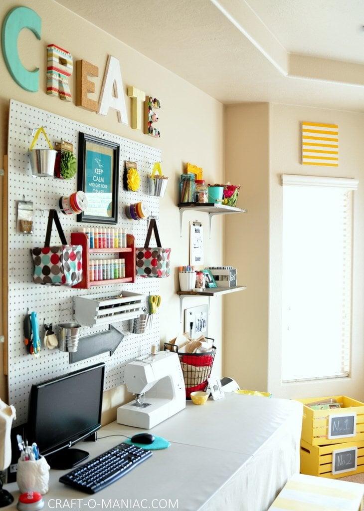 craft room 7