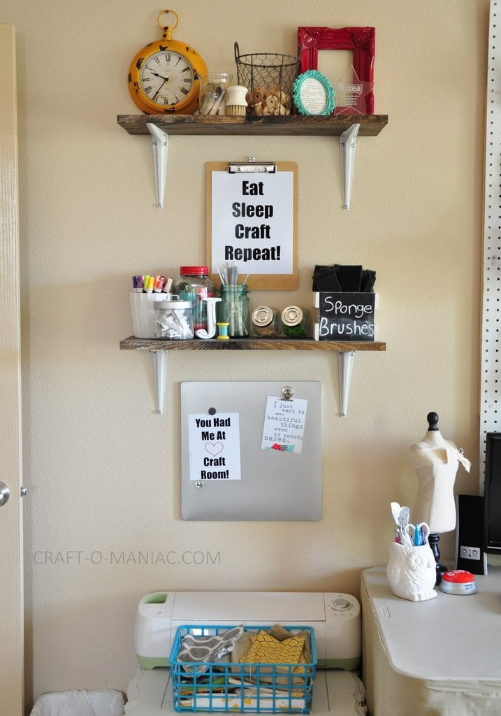 craft room 8