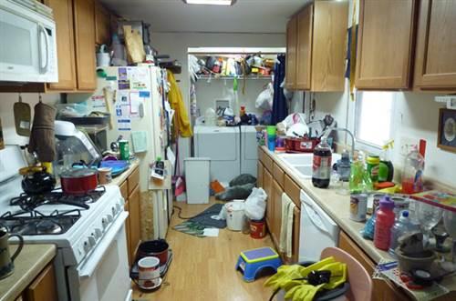 purificador de água PN535 cozinha absurda
