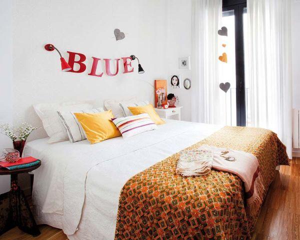 apartamento pequeno decoração