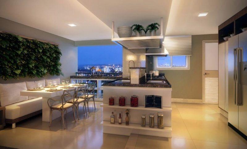 cozinha funcional 1