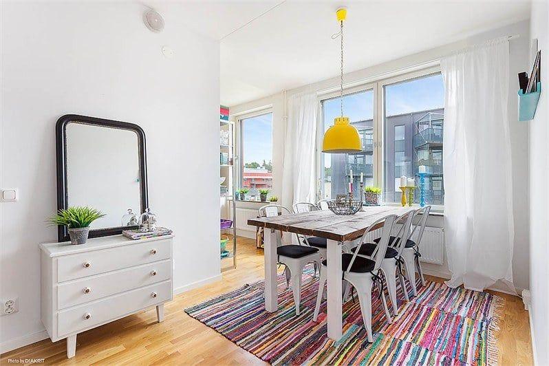 Como Usar Tapete Em Sala De Jantar ~ Dicas para montar sua sala de jantar  Simplichique