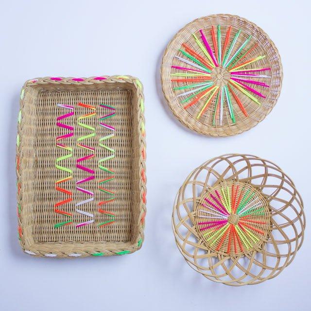 diy decoração com lã 09