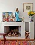 Decore sua casa com fé: Imagens sacras embelezam e protegem seu lar