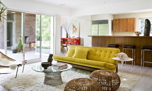 sofá amarelo 08
