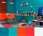 Como escolher as cores da sua decoração