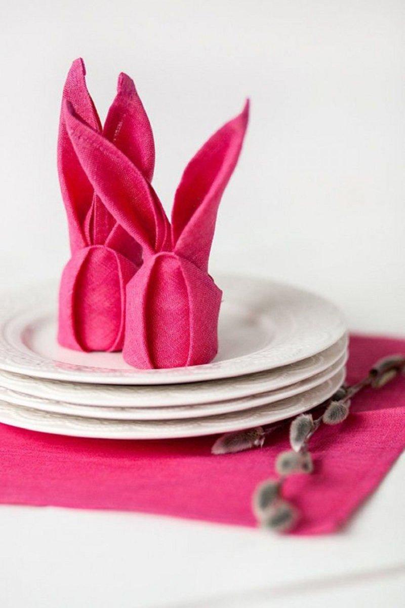 decoração de mesa páscoa 03