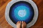 8 ideias de tapete para fazer em casa gastando pouco