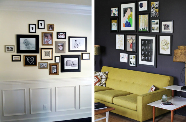 gallery wall 0406