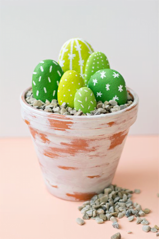 cactus na decoração 32