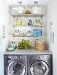 Dicas para montar sua lavanderia