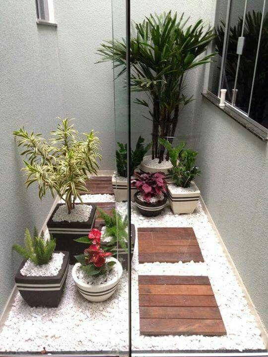 O que e como decorar o jardim de inverno simplichique for Arreglar jardin barato