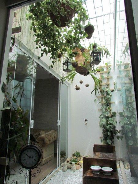 decorar o jardim:que é e como decorar o jardim de inverno