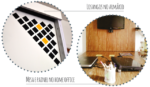 4 projetos DIY com papel contact