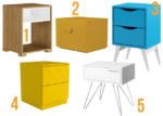 Pechincha Simplichique: achadinhos para equipar um quarto descolado