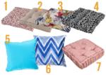 Pechincha Simplichique: achadinhos para equipar sua varanda
