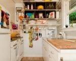 Cozinha pequena: dicas e inspirações para não passar aperto!