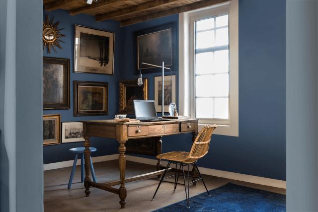 Cream Bedroom Furniture With Grey Walls