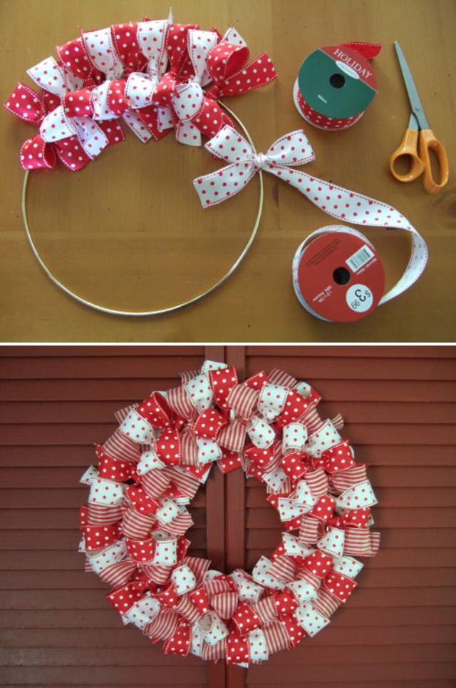 decoração de natal barata 01
