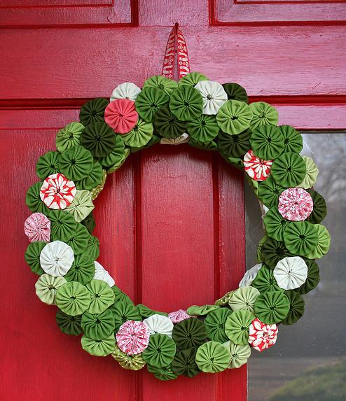 decoração de natal barata 02