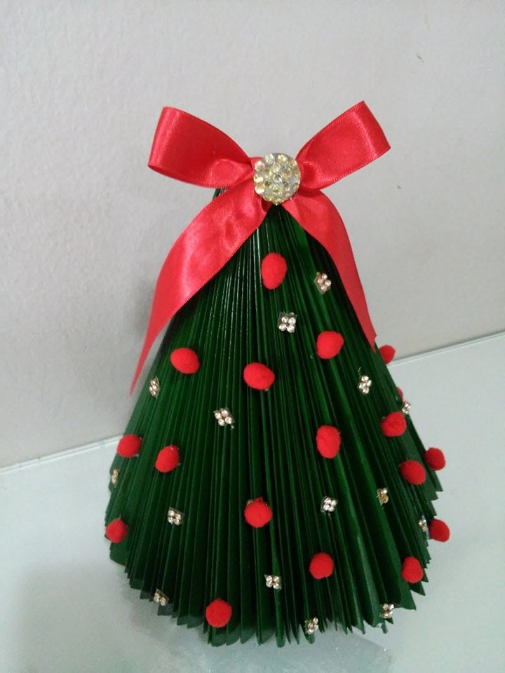 decoração de natal barata 12