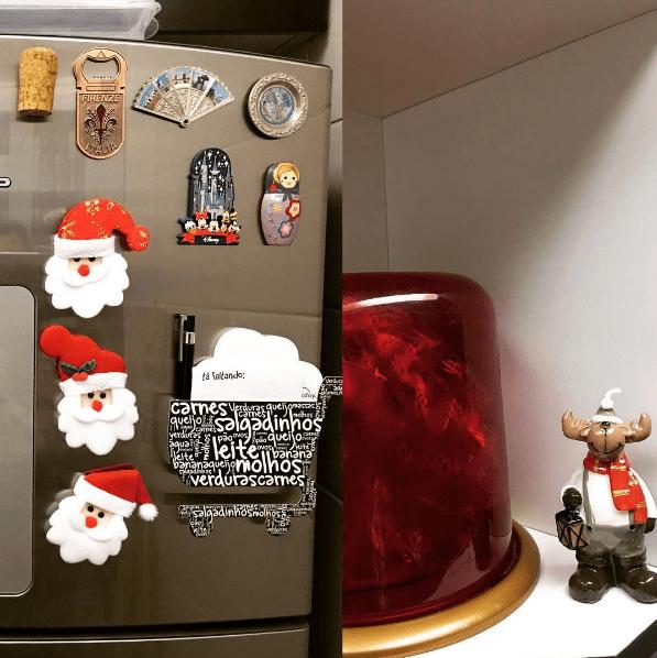 decoração de Natal instagram 03