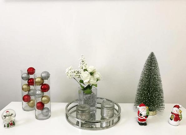 decoração de Natal instagram 08