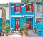 O Ba-Guá e as cores: como influenciam em casa e na vida