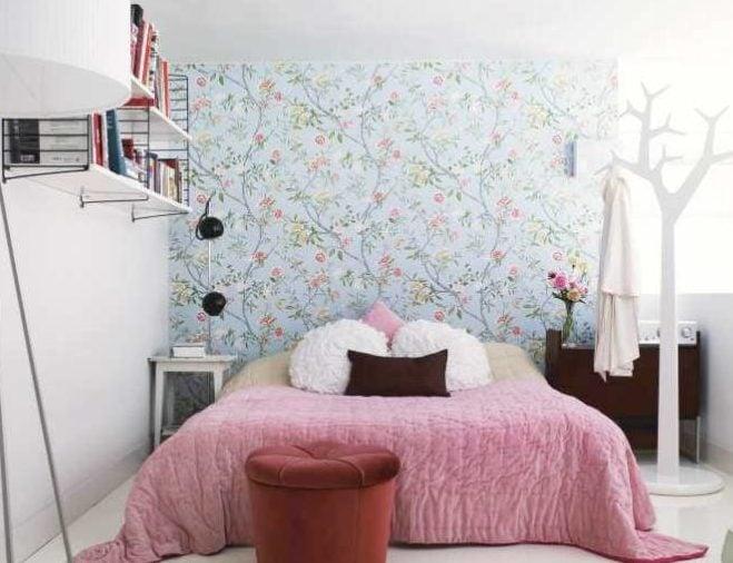 dicas para quartos pequenos