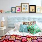 Dicas práticas para decorar quartos pequenos