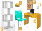 3 estilos de home office para você montar na sua casa