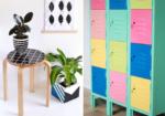 7 inspirações para você transformar seus móveis antigos