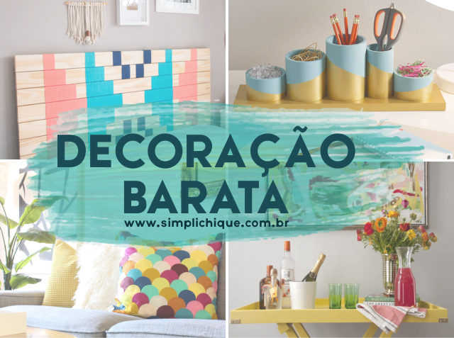 Decorar tu casa barato ideas de disenos - Decorar casa barato ...