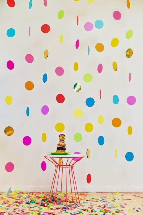 14 Ideias Para Decoração De Carnaval Gastando Pouco Simplichique
