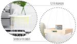 4 ideias de mesinha para você fazer em casa