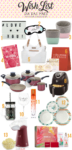 WishList Dia das Mães: achadinhos para presentear