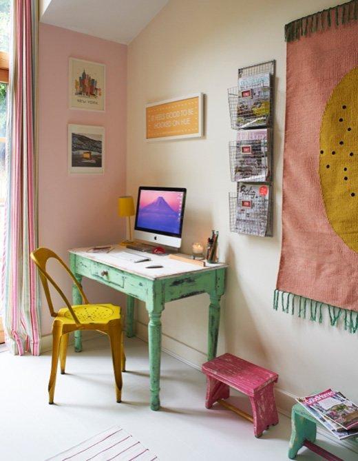 estilo simplichique 7 casa colorida 2