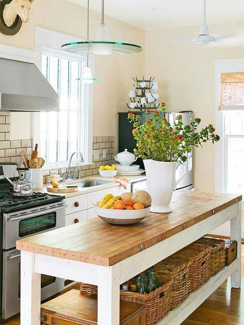Tenha f cil uma cozinha gourmet em sua casa simplichique for Casa de muebles usados en montevideo