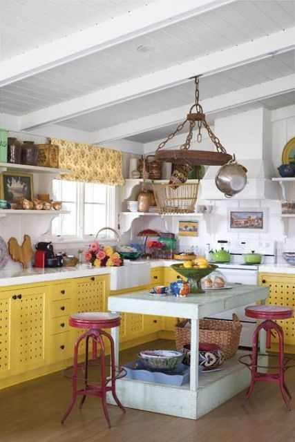 cozinha gourmet ilha 08