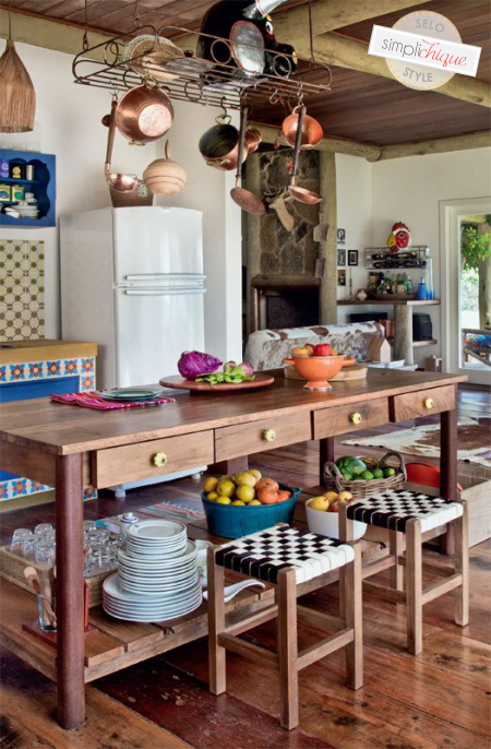 cozinha gourmet ilha 09