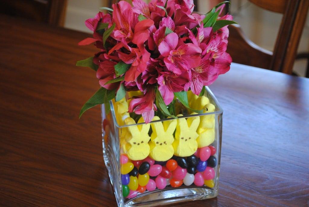decoração de páscoa 7