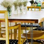 4 ideias de mesa de jantar para você tentar fazer em casa