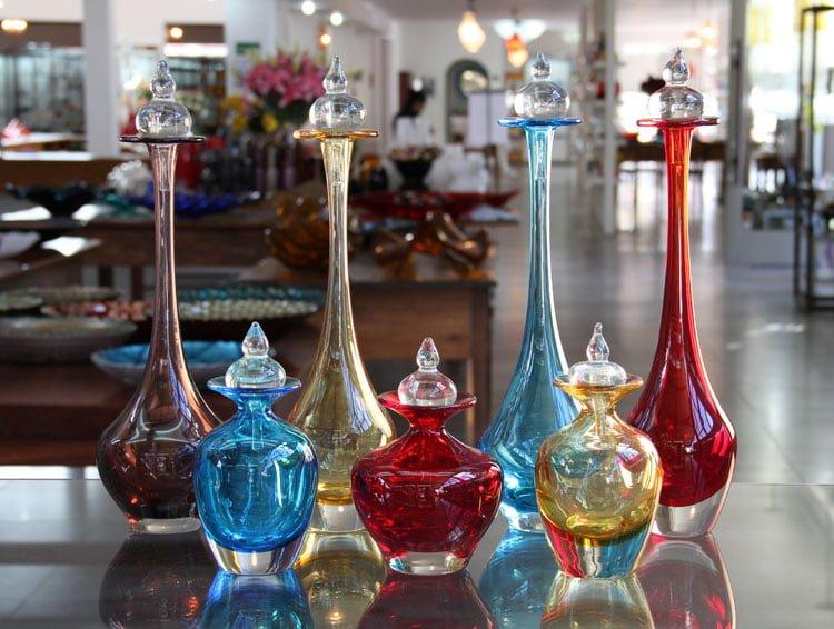 vidros cristais garrafas_decorativas