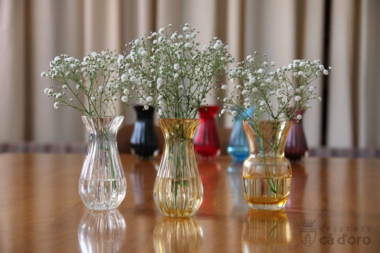 vidros cristais small_vases