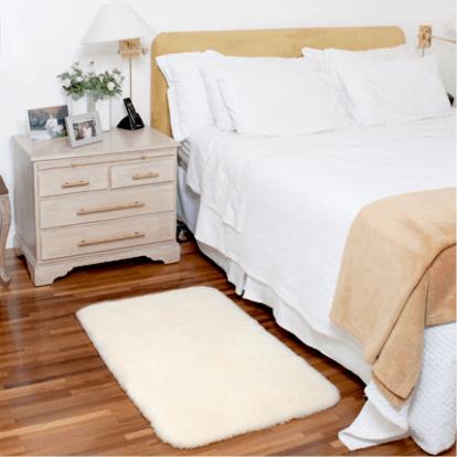 Como usar tapetes em ambientes pequenos
