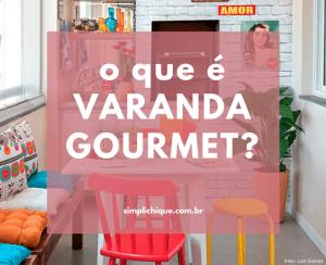 Varanda gourmet pequena: duas inspirações lindas
