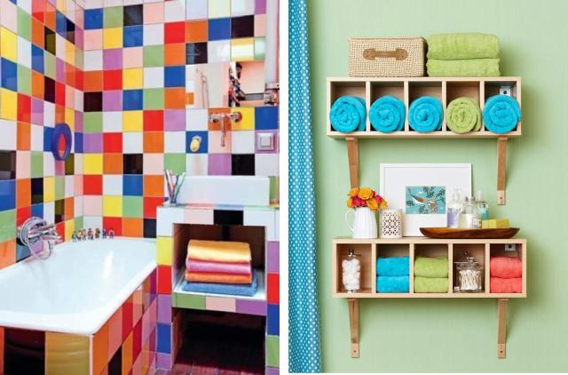 casa colorida 1316