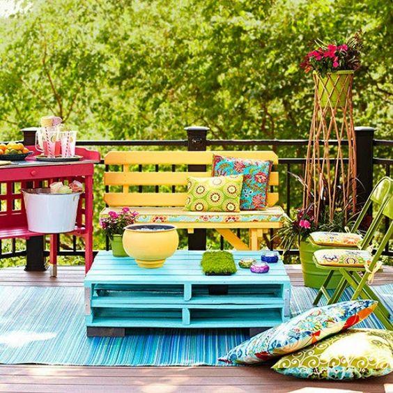 casa colorida 14